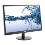 """AOC 21.5"""" E2270SWDN LED monitor"""