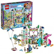 Lego Friends City Resort 41347 Building Set (1017 Piece)