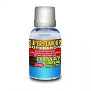 Superarom Choklad 30ML
