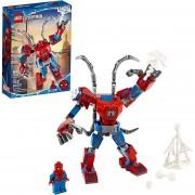 LEGO Marvel Spider-Man 76146 Armadura Robótica de Spider-Man