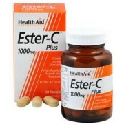 Health Aid Ester C Plus 1000mg 30 comprimidos