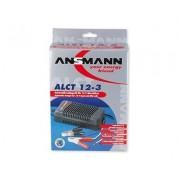 Incarcator baterii cu plumb MEAN WELL ALCT 12-3, 12V, 3-60Ah
