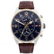 Reloj Tommy Hilfiger 1791275 Marrón