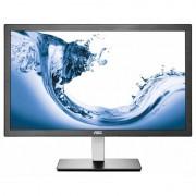 Monitor LED AOC E2476VWM6 23.6 inch 1ms Black