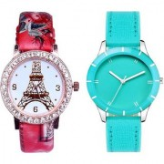 True Colors New Arrival Girl And Women Leather Belt 103233 Watch - For Girls