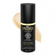 Inika Liquid Mineral Foundation - Cream