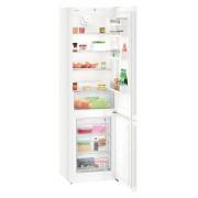 Combina frigorifica Liebherr CP 4813, 342 L, SmartFrost, Display, Control taste, Sertar legume, Alarma usa frigider, H 201.1 cm, A+++, Alb