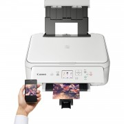 PIXMA TS5151 All-In-One, White + ...
