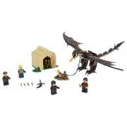 LEGO Provocarea vrajitoreasca Tintatul Maghiar