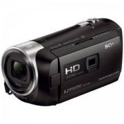 Цифрова видеокамера Sony HDR-PJ410, black + Sony CP-V3A Portable power supply 3 000mAh, black, HDRPJ410B.CEN_CP-V3W_PROMO