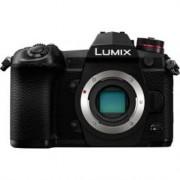 Panasonic Lumix G DC-G9L + 12-60mm F2.8-4.0
