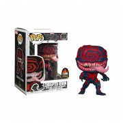 Corrupted Venom Funko pop exclusivo comic con