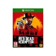Ex-Display Red Dead Redemption 2 Xbox One Game Used - Like New