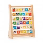 Primul meu alfabetar din lemn