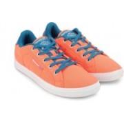 REEBOK ON COURT IV Sneakers For Women(Blue, Orange)