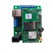 Comunicator Cerber MultiCOMM IP/GPRS - s PCB, format ADEMCO