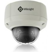 Milesight 2MP Vandal proof Pro Dome Starlight IP Camera, MS-C2972-FPB