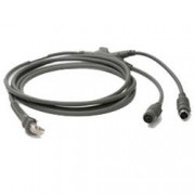 Zebra connection cable, KBW