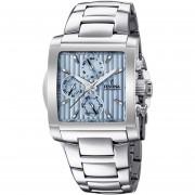 Reloj F20423/1 Plateado Festina Hombre Timeless Chronograph Festina