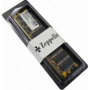 Memorie Zeppelin 2GB DDR2 800MHz Dual Channel PC-6400
