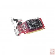 ASUS R7240-OC-4GD3-L, AMD Radeon R7 240, 4GB/128bit DDR3, VGA/DVI/HDMI, active cooling