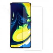 Eiger Tempered Glass Protector 2.5D - калено стъклено защитно покритие за дисплея на Samsung Galaxy A80 (прозрачен)