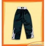 Kick-box Trousers satin, Fuji-Mae (kom)