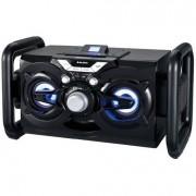 Majestic Ah-242 Bt Sistema Audio Multimediale Bluetooth Usb Mp3 Colore Nero