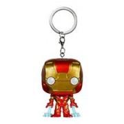 Breloc Avengers Age Of Ultron Iron Man Pocket Pop! Vinyl Figure Key Chain