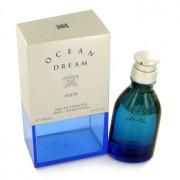 Designer Parfums Ocean Dream Eau De Toilette Spray 3.4 oz / 100.55 mL Men's Fragrance 423316