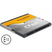 CFast Flash Card 64GB f. Canon EOS-1D X Mark II