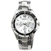 NG Rosra Silver Watches For Men - Rosra Watchs