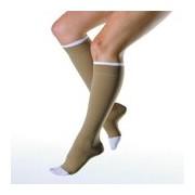 Kit meia interior+exterior para úlceras da perna classe 2 tamanho s - Venosan