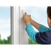 Pachet economic 3 x siguranta pentru usi de balcon si ferestre Reer 70060