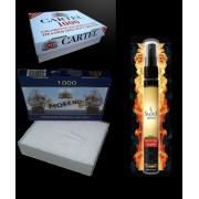 Cartel + Moreno + Aroma 30 ml pentru tutun