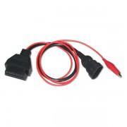 Fiat Redukcia 3 pin