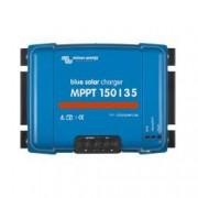 Regulatori de alimentare solara pentru acumulatori BlueSolar MPPT 15035 1224V-35A Victron