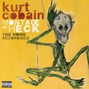 Universal Music KURT COBAIN - Montage Of Heck: The Home Recordings (Deluxe Edition) - CD