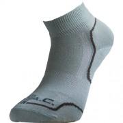 BATAC | Ponožky BATAC Classic Short SVĚTLE ZELENÉ