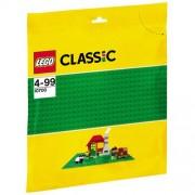 LEGO Classic Placa de Baza Verde