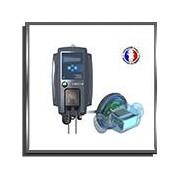 Electrolyse et régulation pH Limpido Z2 50