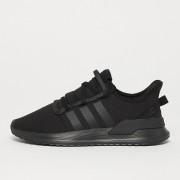 Adidas U_PATH RUN - Zwart - Size: 46; male