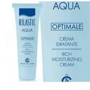 Ist.ganassini spa Rilastil Aqua Optimale Crema Idratante 50ml