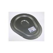 Achterplaat voor wasmachine 00362761
