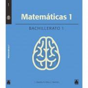 Matemáticas 1° Bachillerato Ciencias Naturales