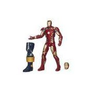 Avengers Marvel Legends Infinite Series - Iron Man Mark 43 - Hasbro