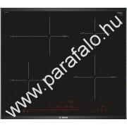 BOSCH PIF675DE3E Beépíthetõ indukciós fõzõlap