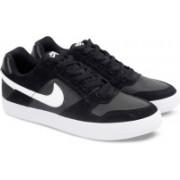 Nike SB DELTA FORCE VULC Sneakers For Men(Black)