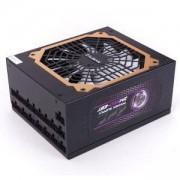 Захранващ блок Zalman ZM850-EBT 850W 80 Plus Gold, ATX 12V 2.3, SSI EPS 12V 2.92, Active PFC, 140 мм втилатор, модулен, ZM850-EBT_VZ