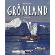 Fotoboek Reise durch Grönland | Sturtz